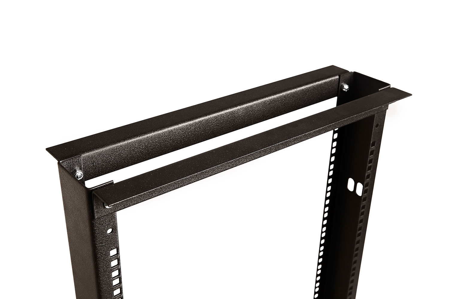 rmp roserack 42 two post open frame rack 9 103070 89596