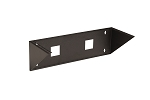 RMP RoseRack Vertical Wall Mount 4U