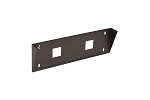 RMP RoseRack Vertical Wall Mount 1U