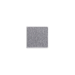 RMP Stamping Blanks, 1-1/4 Inch Square, Aluminum 0.063 Inch (14 Ga.) - 50 Pack