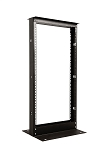RMP RoseRack 42 Inch Two Post Open Frame Rack