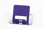 RMP Purple Universal Tablet Stand for iPad/iPad 2, Galaxy Tab, Surface, Nook, Nexus and Other Tablets
