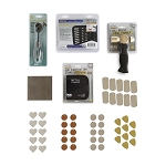 RMP Metal Stamping Starter Kit - Multiple Fonts Available