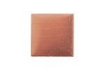 RMP Stamping Blanks, 1-1/4 Inch Square, 16 oz. Copper 0.021 Inch (24 Ga.) - 10 Pack